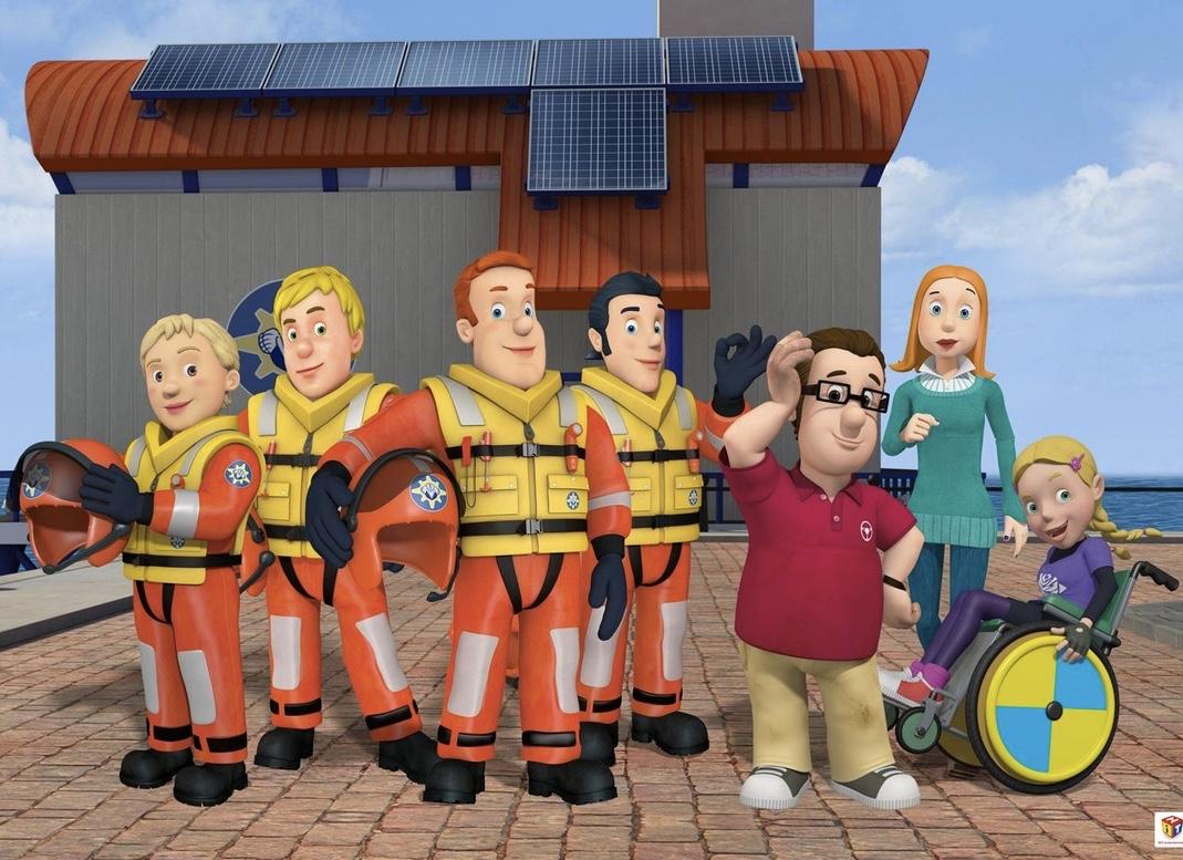 Giochi di pompieri gratis