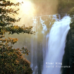 river king album
