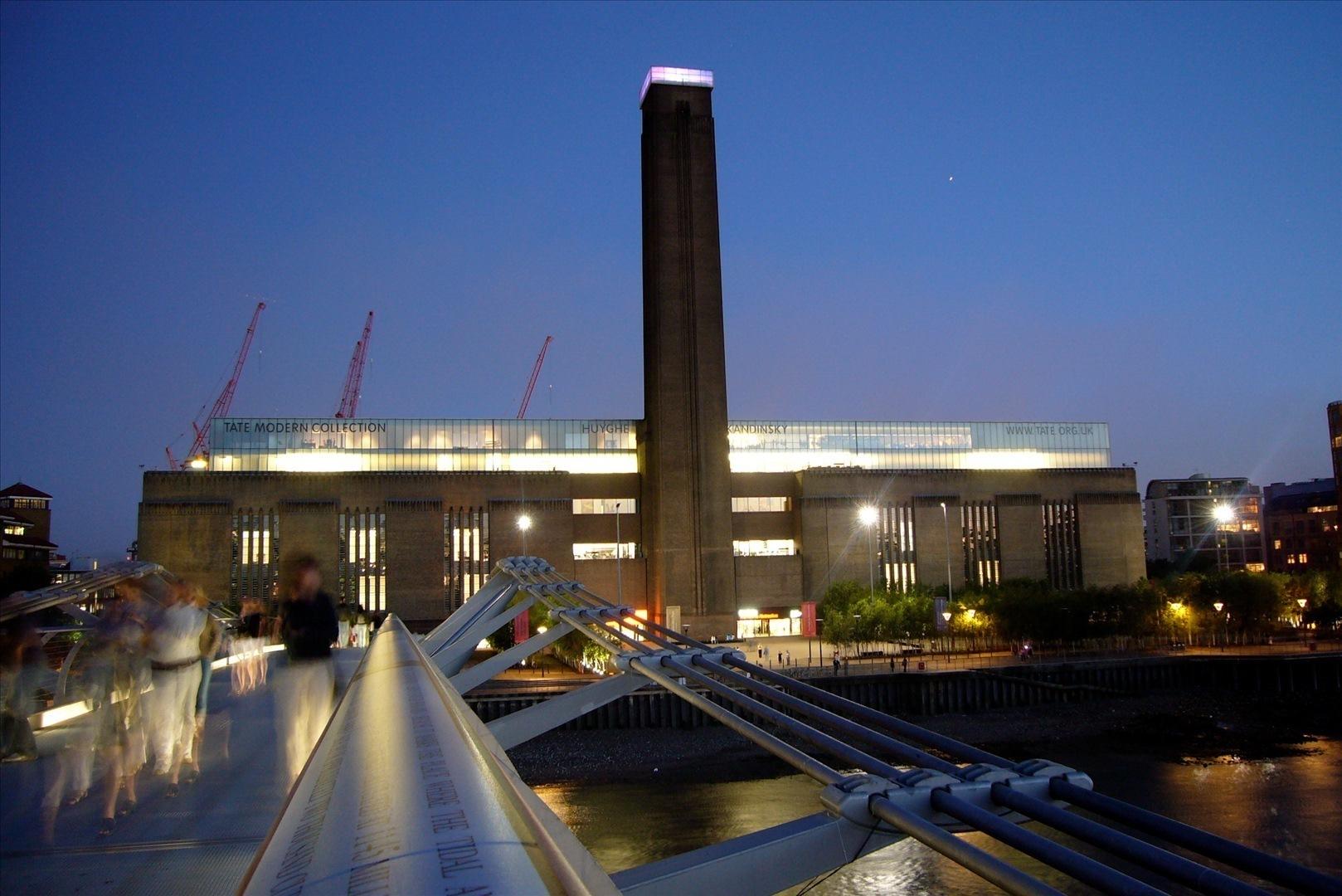 Tate-Modern-London-Beautiful